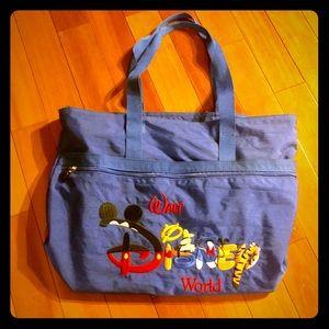 Handbags - Disney Bag🌟😜🎉
